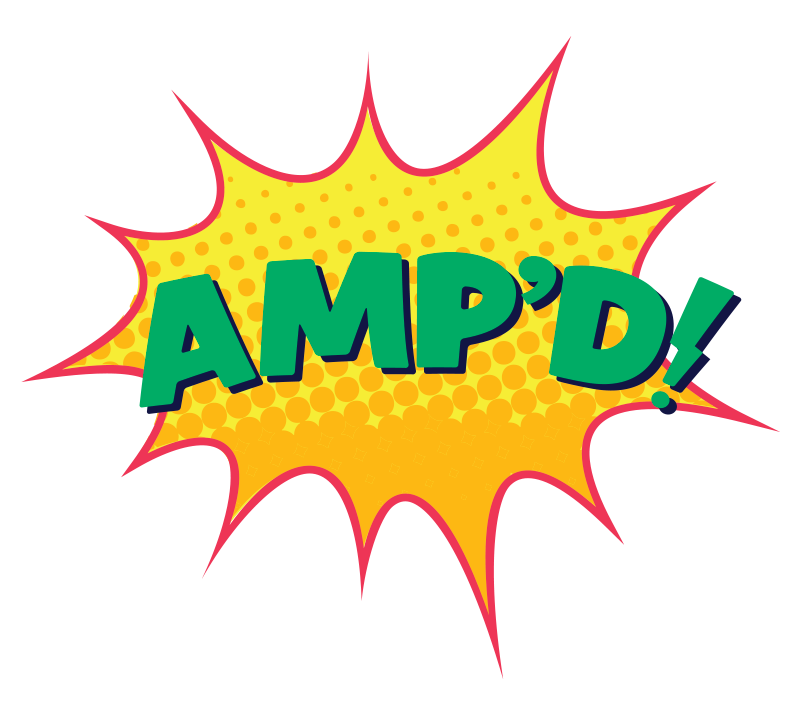 AMP'D